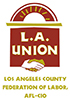 LA County Federation of Labor